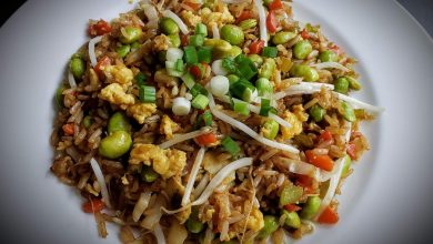 Photo of Simply Stir-Fried Rice