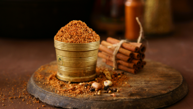 Photo of Cathy's All-Purpose Spice Blend