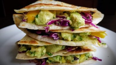 Photo of Crispy Blackbean Japaleno Tacos